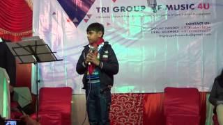 Dil Ka Aalam by Son of Tiwari