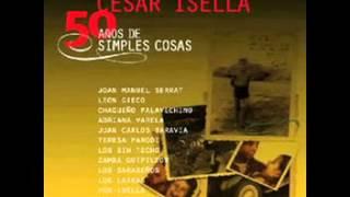César Isella - Selección de 50 años de simples cosas  (2006)