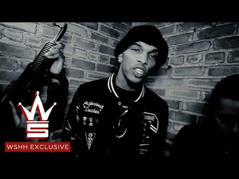 Xxx Mp4 600Breezy Ain T For None WSHH Exclusive Official Music Video 3gp Sex