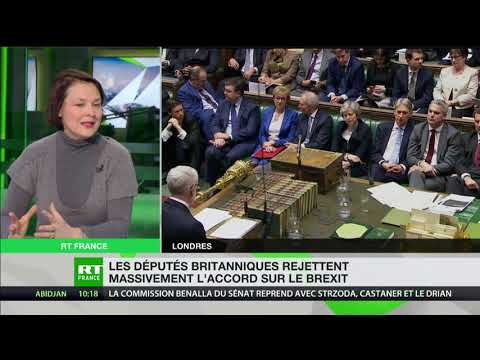 Xxx Mp4 Le Brexit Est Une Opération Géopolitique Pour S émanciper Du Dollar Selon Valérie Bugault 3gp Sex