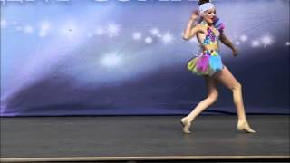 Dance Moms-Demand Applause-Kendall Vertes