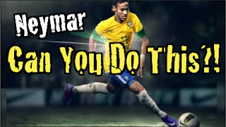 Learn Amazing Soccer Skills: Can You Do This!? Neymar Special!  | F2Freestylers