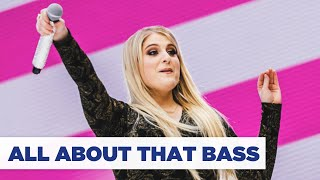 Meghan Trainor - 'All About That Bass