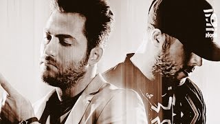 "Masih & Arash AP - ""Hanooz Hamoonam"" OFFICIAL VIDEO"