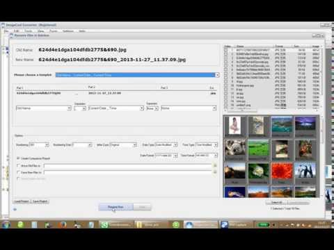 Xxx Mp4 How To Rename Photos Or Images With ImageCool Converter Or Graphics Converter Pro 2013 3gp Sex