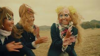 新垣結衣、衝撃のガングロギャル姿に! 映画「ミックス。」テレビCM映像
