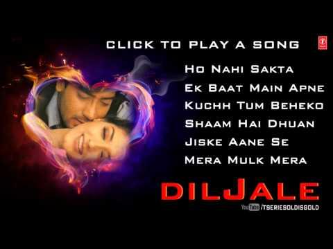 Xxx Mp4 Diljale Movie Full Songs Ajay Devgn Sonali Bendre Jukebox 3gp Sex