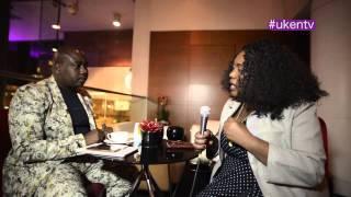 Sadat Muhindi -Maliza Umaskini Initiative  on ukentv