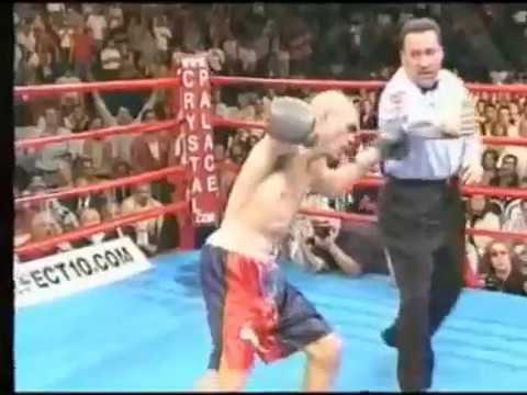 Killer Boxing Knockouts