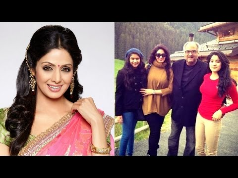 Xxx Mp4 Actress Sridevi Family Photos South Indian Actress Sridevi Husband Daughters And Family Photos 3gp Sex