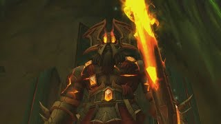 The Story of Shadows of Argus, Patch 7.3 - Part 4 [Lore]