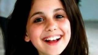 Ariana Grande Growing Up