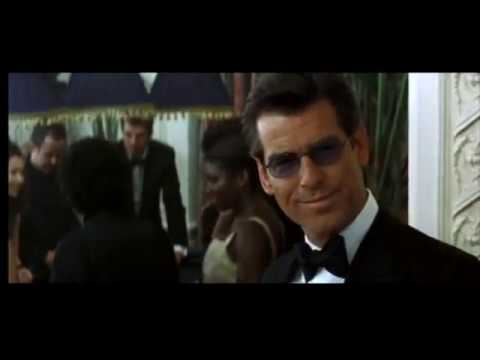 The World Is Not Enough (James Bond) - Official Trailer