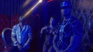 Fally Ipupa feat. Booba - Kiname (Clip officiel)