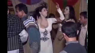 Pakistani Mujra without Bra on Marriage  # 2016 New !@