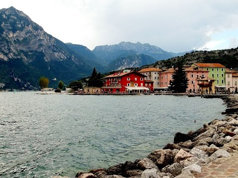 Best Honeymoon Destination for Newly Married Couples, Lake Garda, Italy