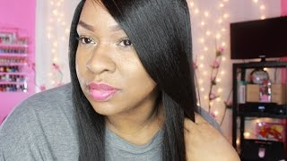 Best Lace Wigs Kinky Straight Hair|Gsw137