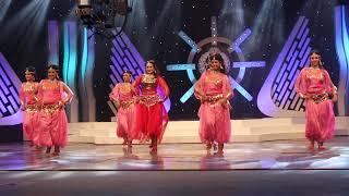 Ami Rup Nagorer Rajkonna | New Bangla Video Dance | Din islam | Bangladesh Cultural Team |