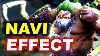 NAVI vs EFFECT - CIS Quals - Perfect World Masters DOTA 2