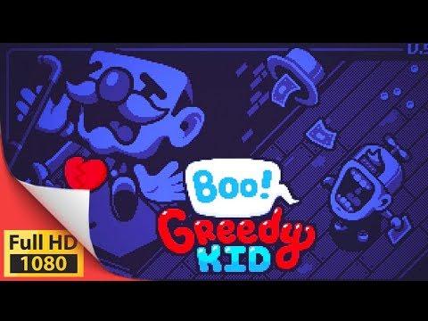 Xxx Mp4 Boo Greedy Kid Butt Tastic 8 Bit Shouting Game PC 3gp Sex