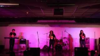 Broken Vow - Lara Fabian (duet by Aadya and Swastika at Dynamics 2017)