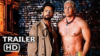 UNLEASHED Trailer (Animals Comedy Movie - 2017)