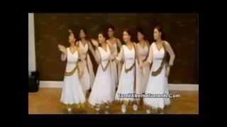 Unnai KAanadhu Naan - Viswaroopam - (2013) Video Song TamilXtremeTorrents