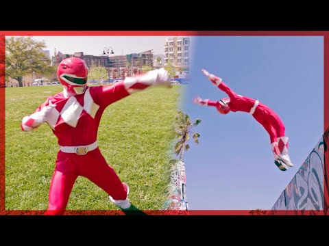Xxx Mp4 Power Ranger Parkour Ft Omar Zaki 3gp Sex