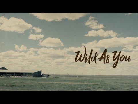 Cody Johnson - Wild As You