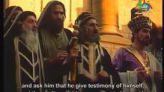 Hazrat Essa Issa ( Jesus )  A S   ( IN URDU ISLAMIC MOVIE )