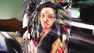 Índio Ana Jones - Vem Chegando na Boate