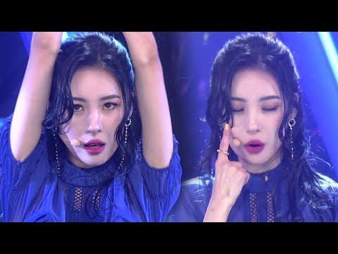 Xxx Mp4 《SEXY》 SUNMI 선미 Heroine 주인공 인기가요 Inkigayo 20180128 3gp Sex