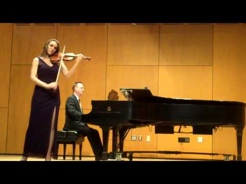 Xxx Mp4 Alexandra Dadon Violin Perfoming Czardas By Monti With Steven Ryan Piano 3gp Sex