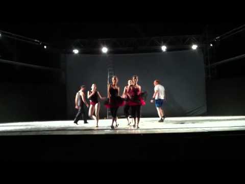 Xxx Mp4 Burlesque Dance Rehearsal 29 6 2012 Yulie 3gp Sex