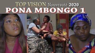 PONA MBONGO Ep 1 Theatre Congolais Sylla,Klunga,Darling,Liyanza,Maman Alinga,Rais,Davin,Renatte