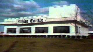 White Castle 1980 TV commercial