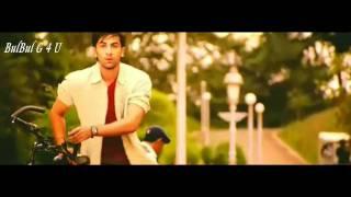 Chain Aaye Na Rahat Fateh Ali Khan Full HD Video Song 720p