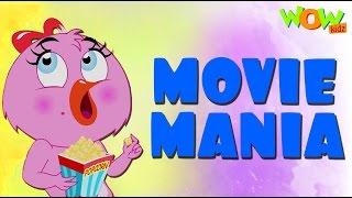Movie Mania - Eena Meena Deeka - Non Dialogue Episode