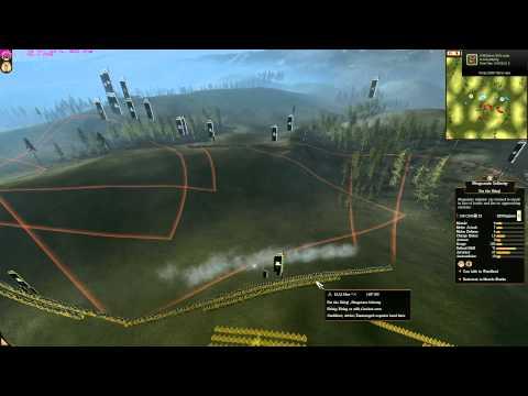 Xxx Mp4 Total War Shogun 2 Fall Of The Samurai Commentary 3 Revolver Cav A K A Cowboy Cav 3gp Sex