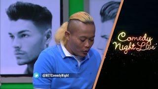 Sule & Adul jadi tukang cukur - CNL 2 Januari 2016