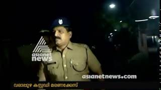 Varapuzha Custodial Death : SP AV George transferred