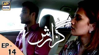 Guzarish Episode 14 - ARY Digital Drama