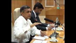 APARD Trains Bhutan Parliamentarians ; Talk by Dr Jayaprakash  Narayana