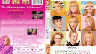 Don't Move On - Lindsay Lohan (Movie Cut)