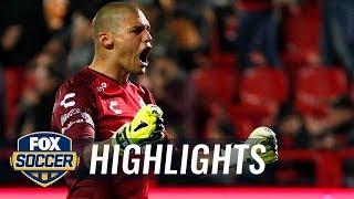 Tijuana vs. Veracruz | 2019 Liga MX Highlights