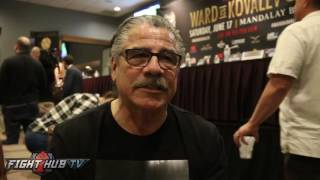 """Stitch Duran on Mayweather vs McGregor """"First 2 rounds are Dangerous For Floyd"""""""