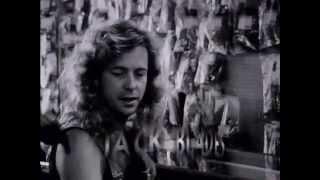 Damn Yankees Uprising Live 1992 (Full Video)