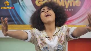 ACTRESS, TAMARA ETEIMO's TOP 5 VETERAN ACTORS