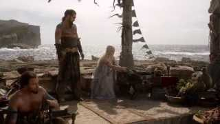 Game of Thrones S01E01 - Dothraki wedding