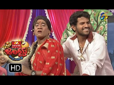 Xxx Mp4 Hyper Aadi Raising Raju Performance Extra Jabardasth 30th September 2016 ETV Telugu 3gp Sex